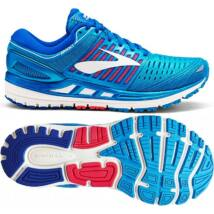 Brooks Trancend 5-Blue/Pink/White  női futócipő 120263 1B-474