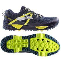 Cascadia 10 férfi terepfutó cipő