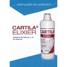 Cartila ® Elixír Kollagénes ital