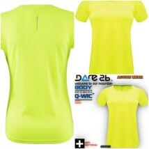 Dare2b T Shirt Women Impulse Outdoor Gym DWT337-0M0