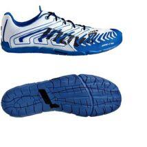 inov-8 Bare-X 180 futócipő (fehér-kék)