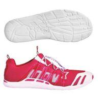 inov-8 Bare-X Lite 135 női futócipő (rózsaszín-fehér)