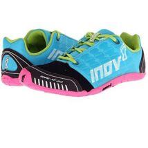 inov-8 Bare-XF 210 (női) futócipő (vízkék-fekete-pink-lime) Standard fit