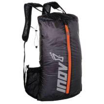 inov-8 Race Elite Extreme 10 hátizsák (fekete-narancssárga)