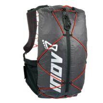 inov-8 Race Elite Extreme 10 hátizsák (fekete-piros)