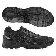 Asics Gel-Kayano 23 férfi futócipő (fekete)  T646N-9099