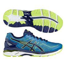 Asics Gel-Kayano 23 férfi futócipő (kék)    T646N-4907