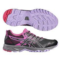 Asics Gel-Sonoma 3 női futócipő (pink-fekete-levendula)  T774N-2090