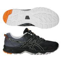 Asics Gel-Sonoma 3 férfi futócipő (szürke-fekete-fehér)   T724N-9096