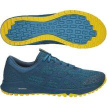 Asics Alpine XT (férfi) utcai futócipő (kék)  T828N-4645