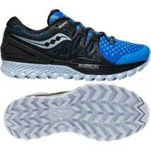 Saucony Xodus ISO 2 férfi terepfutó cipő S20387-5