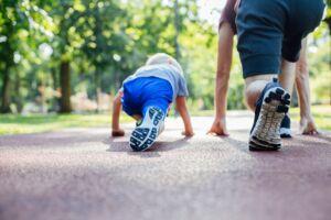 gyerek futócipők