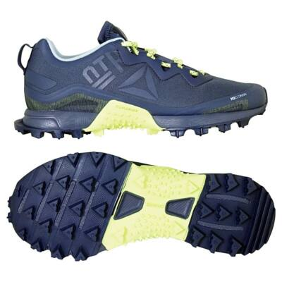 ALL TERRAIN CRAZE női terepcipő BS5411 INDIGO/FLASH/BLUE (Shoes)