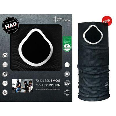 H.A.D. Szmog- és pollenszűrős csősál HA440-0643