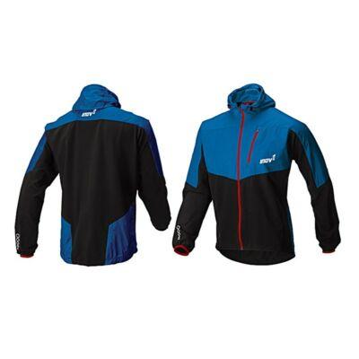 inov-8 Race Elite 315 softshell Pro (férfi) dzseki (kék-fekete-piros) 5054167250 (