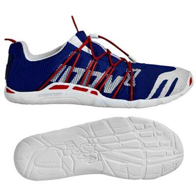 inov-8 Bare-X Lite 150 futócipő (kék-piros) (Shoes)