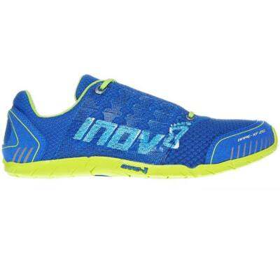 inov-8 Bare-XF 210 _blue_yell