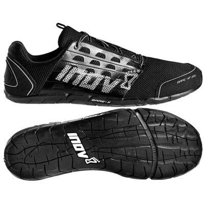 inov-8 Bare-XF 210 Crossfit edzőcipő (fekete) (Shoes)