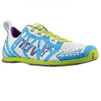 inov-8 Road-X -Treme 118 (női) utcai futócipő (lila-fehér-menta) (Shoes)