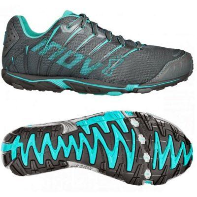 inov-8 Terrafly 277 női futócipő (szürke-türkizkék) (Shoes)