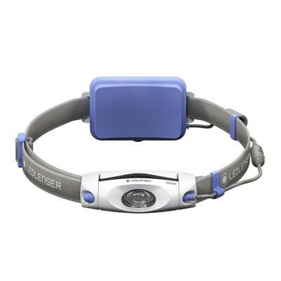 LEDLENSER NEO6R 240lm tölthető fejlámpa kék - Li-Polymer akku NEO6RB-500918 _c
