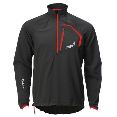 inov-8 Race Elite 275 (férfi) softshell dzseki (fekete-piros) 5050973841