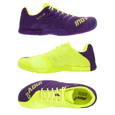 166b082d4c inov-8 F-Lite 235 (női) fitnesz cipő ftn06 - Aszfaltra