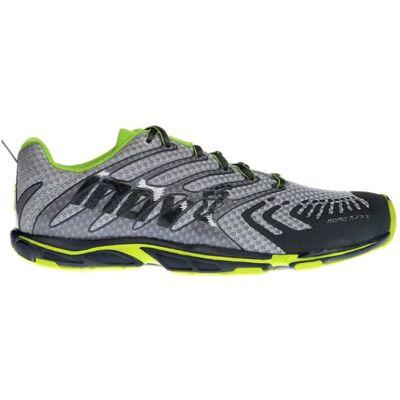 inov-8 Road-X 233 futócipő (ezüst-lime) (Shoes)