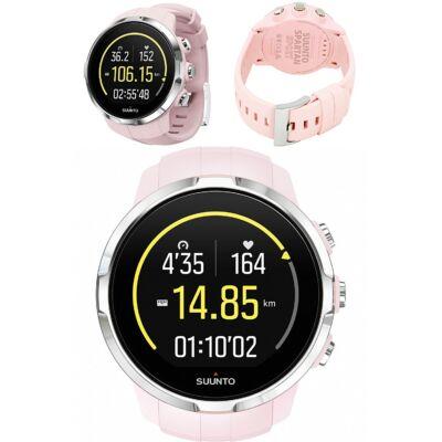 Suunto Spartan Sport GPS-es multisport óra (rózsaszín) SS022674000